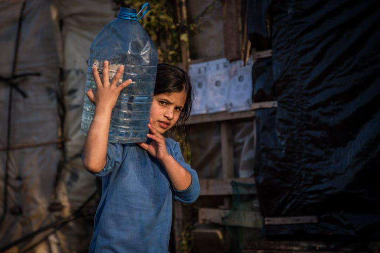 Fonds eau saint-omer - Liban - SOLIDARITES INTERNATIONAL