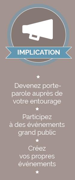 Adhesion-Implication