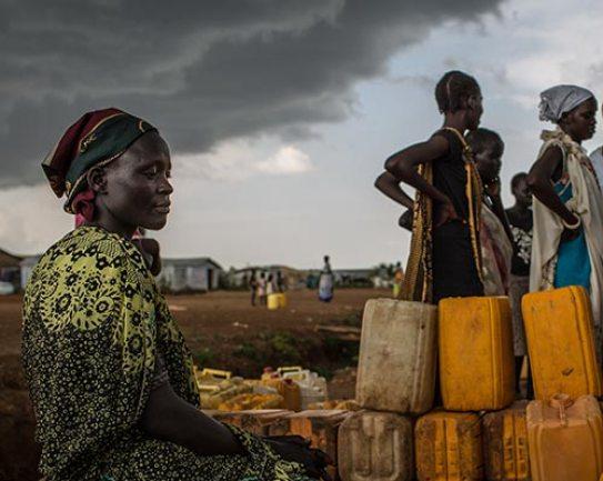 Soudan du Sud Juba