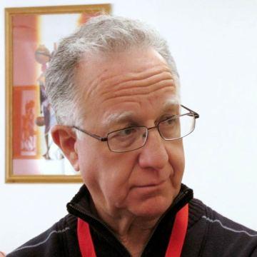 Reverend John Sivalon, MM