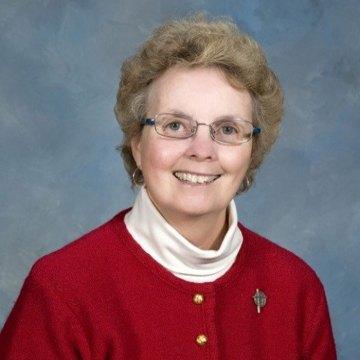 Sister Mary Beth Hamm, SSJ
