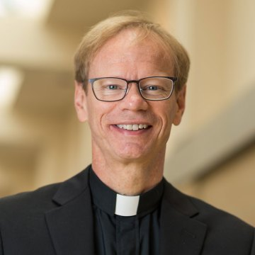 Rev. Robert Dowd, CSC