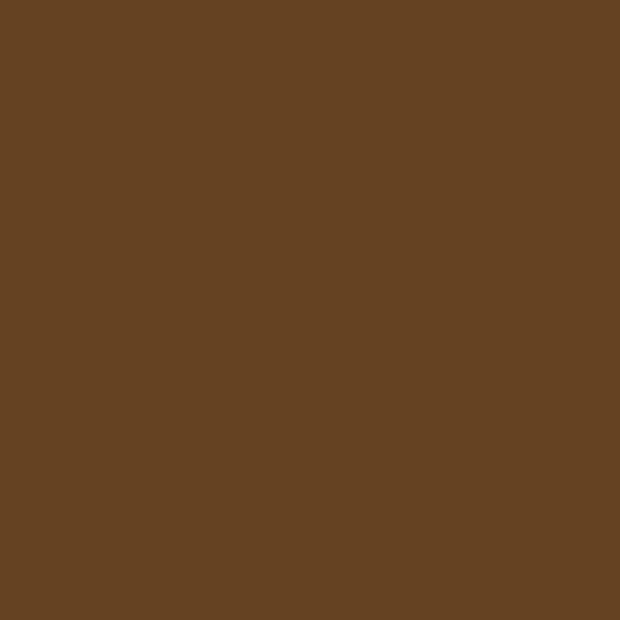 X Dark Brown Solid Color Background
