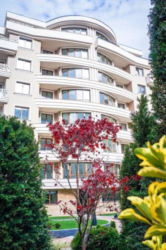 Солидко Архитекти Проектанти - жилищен комплекс Гардения 4