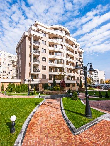 Солидко Архитекти Проектанти - жилищен комплекс Гардения 11