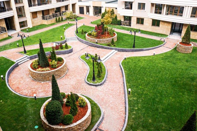 Солидко Архитекти Проектанти - жилищен комплекс Гардения 9