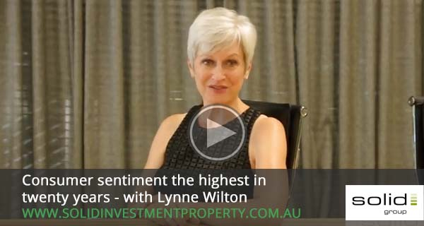 Lynne Wilton Vlog on consumer sentiment