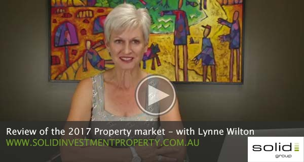 Review of the 2017 Property market – with Lynne Wilton