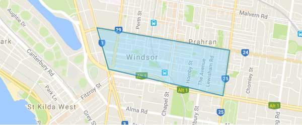 Suburb Profile: Windsor 3181
