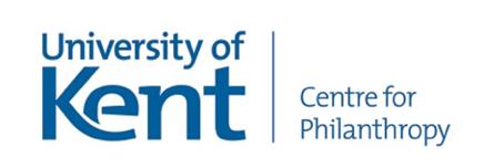Centre for Philanthropy Logo