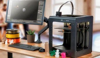 3D Printer Desk