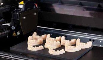 3d Printing Dentures