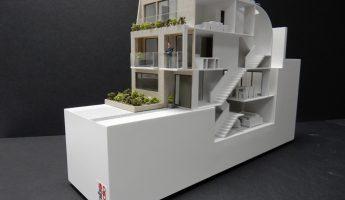 3D Printing House