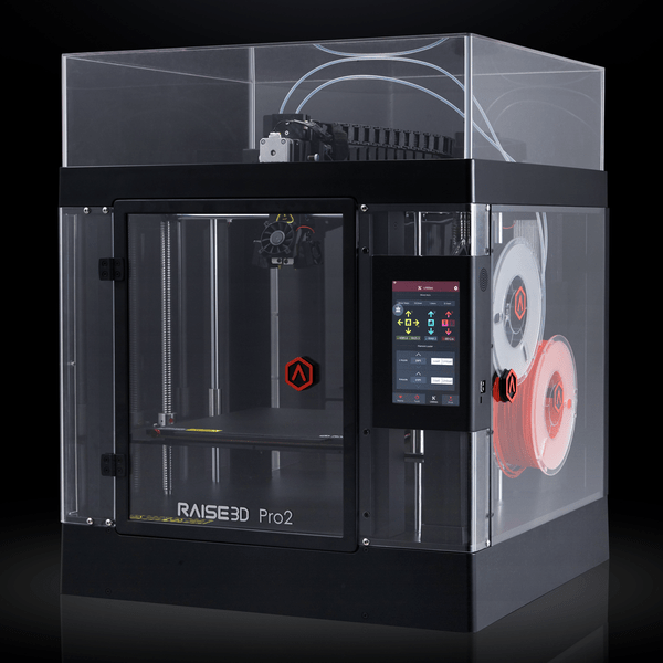 Raised3D 3D Printer