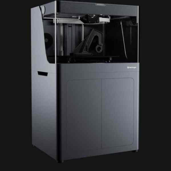 How much is Markforged X7
