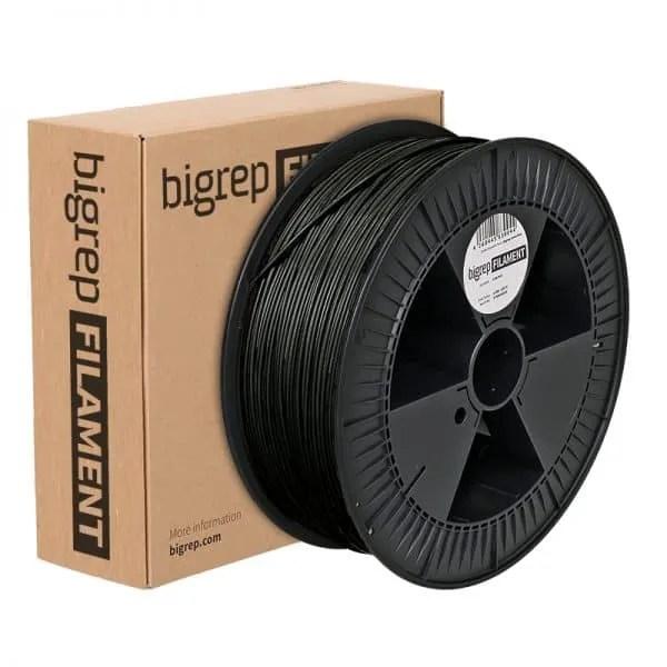 Bigrep PA6/66 Filament (Black)