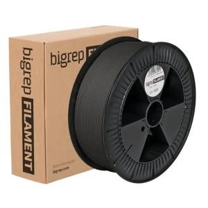 Bigrep PRO HS FIlament (Black)