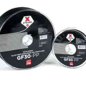 XSTRAND GF30 PP - Black
