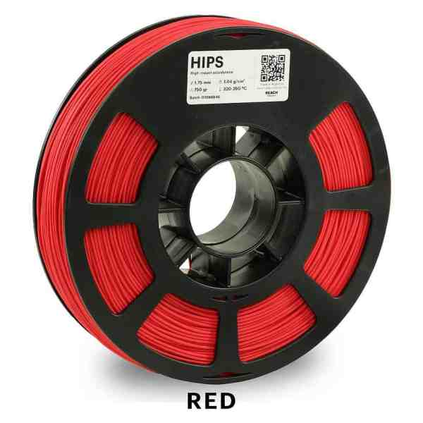 Kodak HIPS - Red