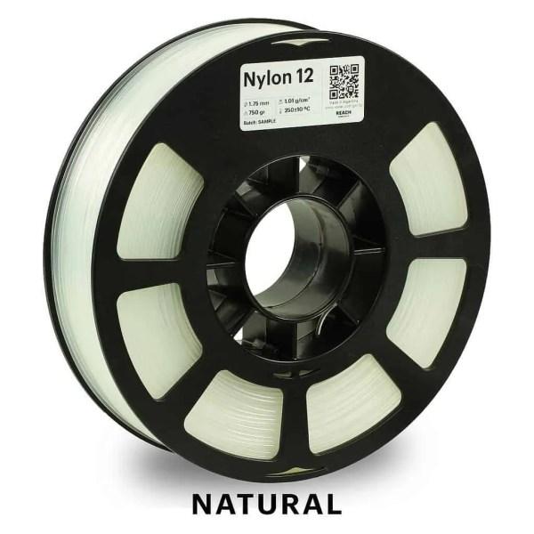 Kodak Nylon 12 - Natural
