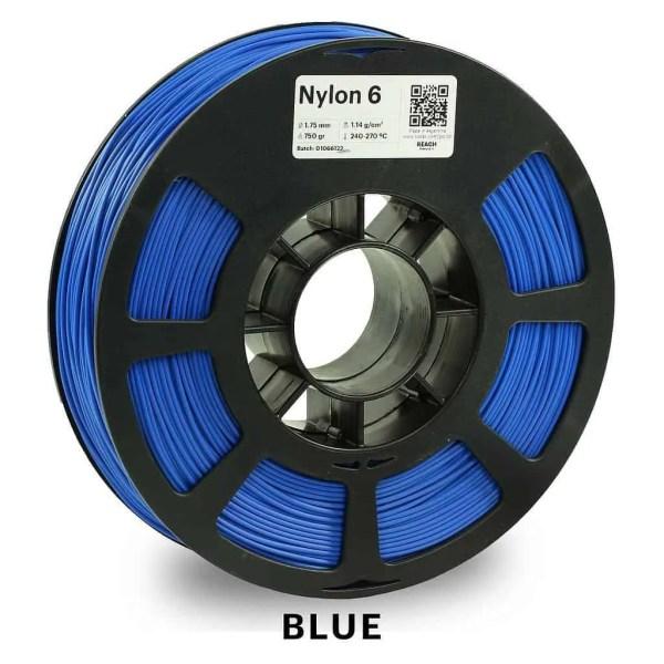 Kodak Nylon 6 - Blue