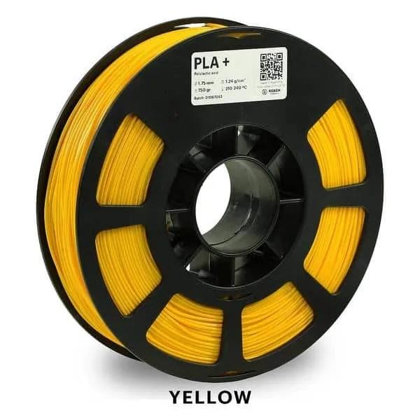 Kodak PLA+ - Yellow