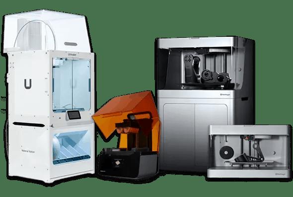 SolidPrint3D Products