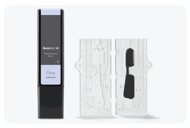 Formlabs-Consumables-Transparent-Resin-Solidprint3d