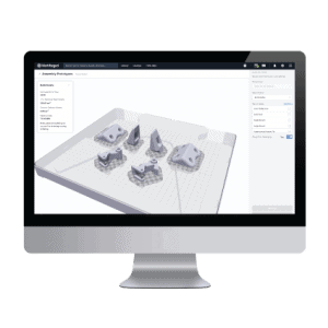 Markforged 3D Printing Software EIGER