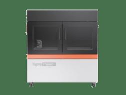 Bigrep Studio G2 - Large Scale 3D Printing