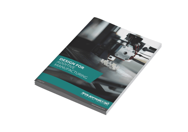 3D Printing Training Manual Design For Additive