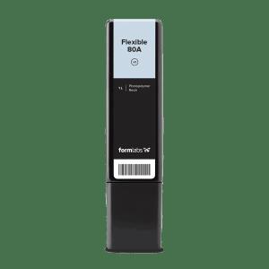 Flexible 80A Resin