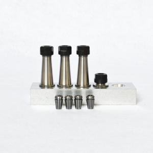 Tool Holder and Collet Multipack
