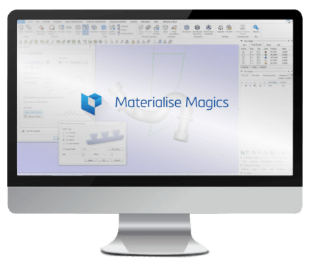 Materialise-Magics-Software