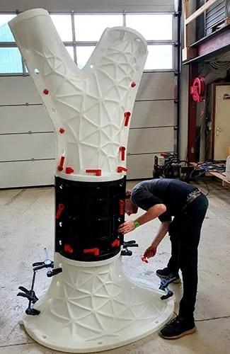 Large-MASSIVit 3D-Format-3D-Printed-Molds-for-Creative-Concrete-Construction-Joints
