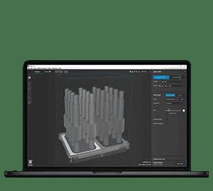 BCN3D CURA Slicing Software