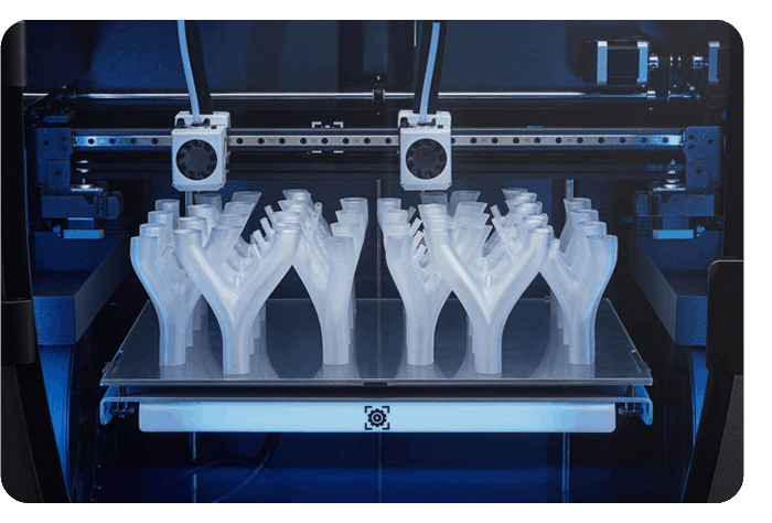 how does bcn3d works