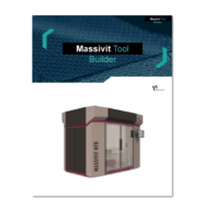 Massivit Tool Builder Overview