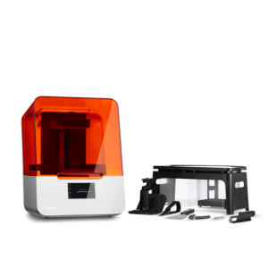 Formlabs Form 3B Basic Package - Form 3B and Finish Kit