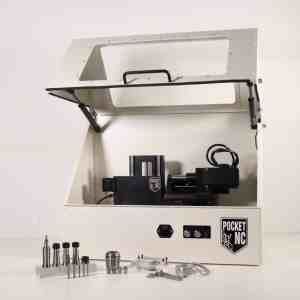 Where to buy a Pocket NC 5 axis CNC v2-10 Bundle