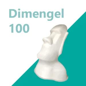 MASSIVit Dimengel 100 Printing Material