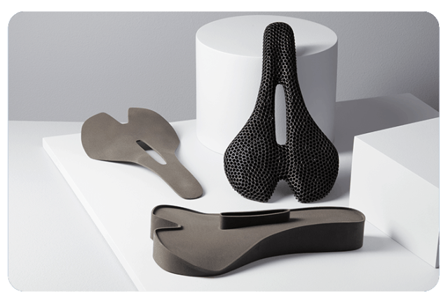 Discover Formlabs SLS 3D Printing Nylon 12
