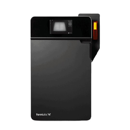 Formlabs Fuse 1 SLS Benchtop 3D Printer