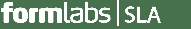 Formlabs Logo SLA