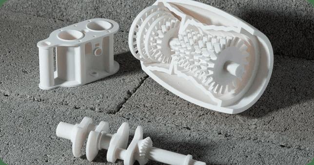 Rigid 10k Resin, SLA, 3D Printing