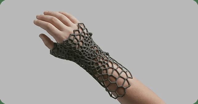 Flexible Resin, Formlabs