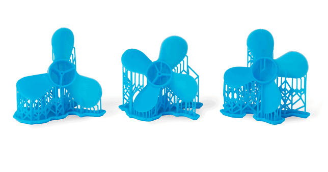 Draft Resin, Formlabs, SLA, 3D printing