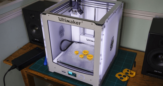Ultimaker 2+ product image 2