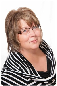Michele Passey - Solid Rock Bookkeeping