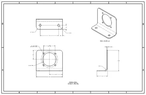 time-saving tip for re-using solidworks drawings